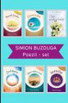 Poezii de Simion Buzduga - set