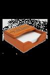 Suport notițe pentru birou - Nimic fără Dumnezeu - GNP1-444R