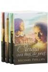 SERIA Surorile din comitatul Shenandoah - 4 volume