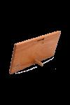 Tablou din lemn - Dragostea nu va pieri niciodată - EP06-65R