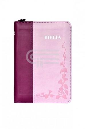Biblia - format MIC - 046 PF - roz