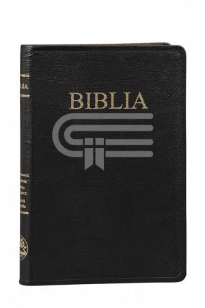 Biblia - ediție de lux 073 P