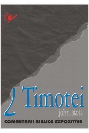 2 Timotei - comentariu exegetic