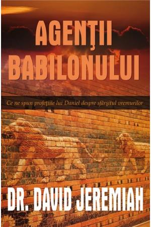 Agenții Babilonului