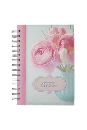 Jurnal - Amazing grace