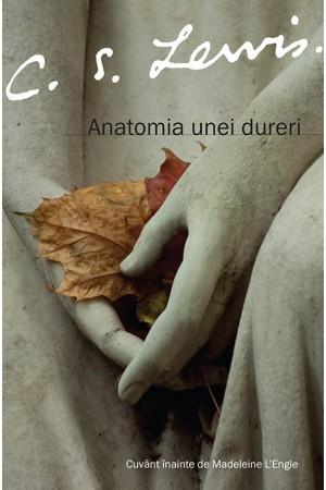 Anatomia unei dureri - C.S. Lewis - front cover