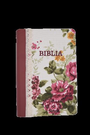 Biblia 052 handmade - model 7