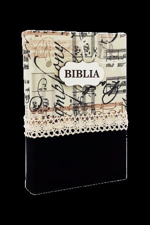 Biblia 052 handmade - model 13