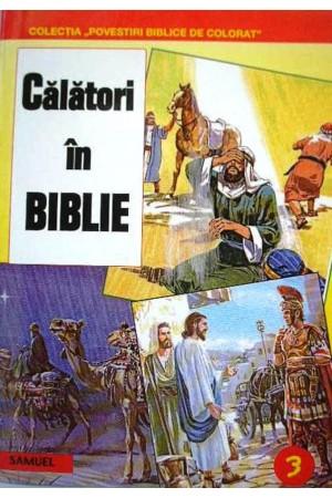 Călători în Biblie