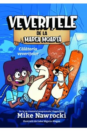 Călătoria veverițelor, vol. 1