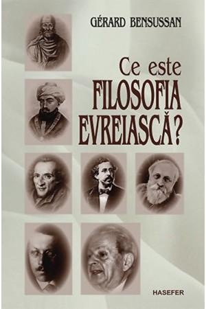 Ce este filosofia evreiască?