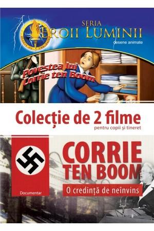Corrie ten Boom - colecție de 2 filme