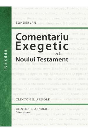 Comentariu exegetic al Noului Testament. Efeseni