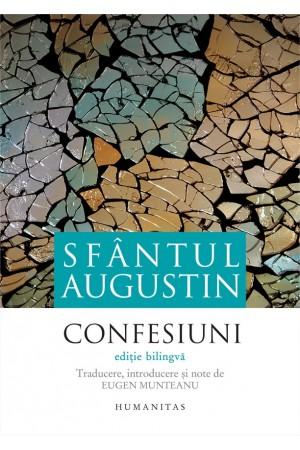 Confesiuni. Ediție bilingvă