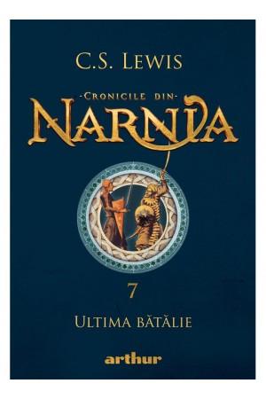 Cronicile din Narnia VII. Ultima bătălie