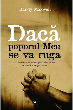 Dacă poporul Meu se va ruga