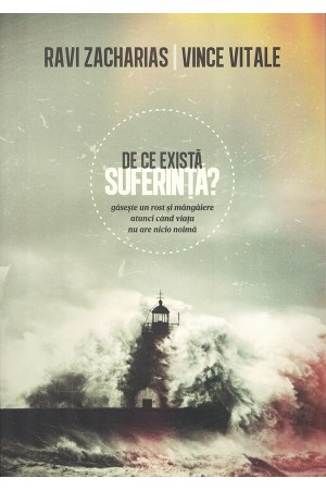 De ce există suferință?