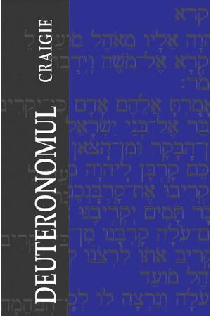 Deuteronomul - comentariu exegetic