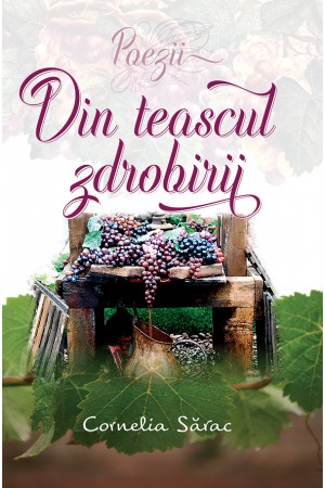 Din teascul zdrobirii-front cover