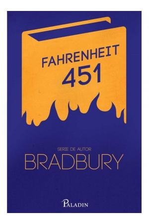 Fahrenheit 451 - roman