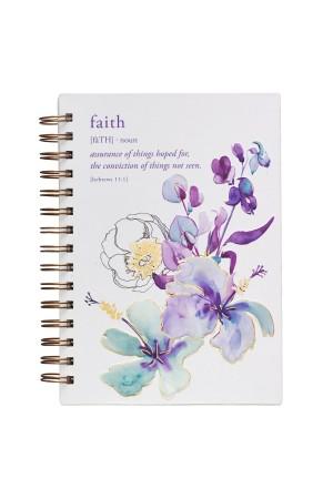 Jurnal - Faith