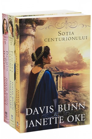 SERIA Faptele credinței - 3 volume