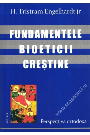 Fundamentele bioeticii creștine