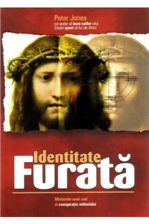 Identitate furată