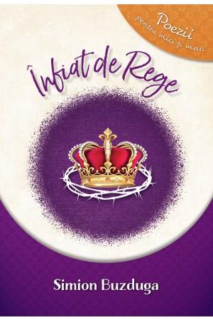 Infiat de rege-Simion Buzduga-front cover