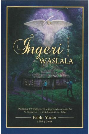Îngeri peste Waslala - cartea 1