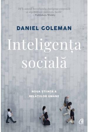 Inteligența socială