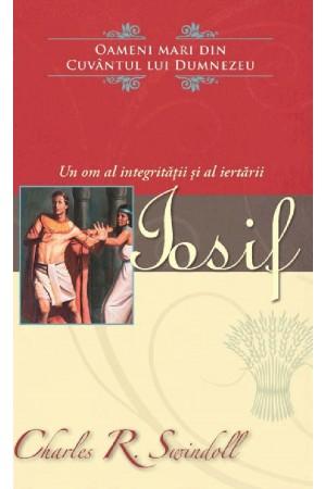 Iosif – un om al integrității și al iertării