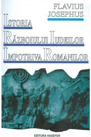 Istoria războiului iudeilor împotriva romanilor