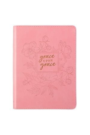 Jurnal de lux - Grace upon grace - format mic