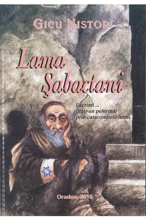 Lama Șabactani - poezii