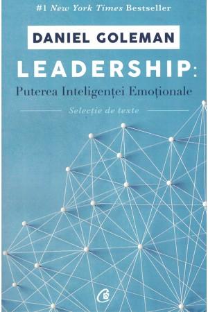 Leadership - Puterea inteligenței emoționale