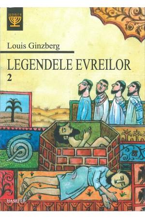 Legendele evreilor - volumul 2