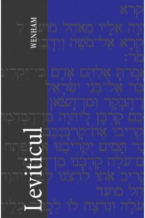 Leviticul - comentariu exegetic