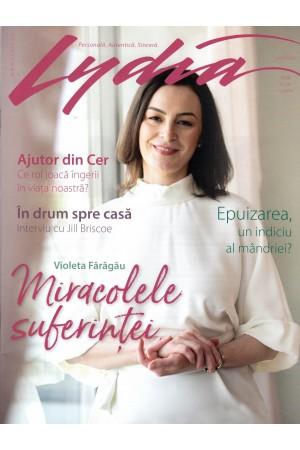 Lydia - Revistă creștină pentru femei - nr. 56