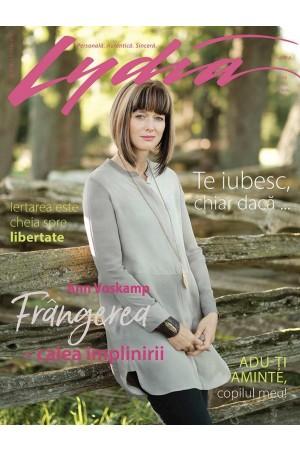 Lydia - Revistă creștină pentru femei - nr. 52
