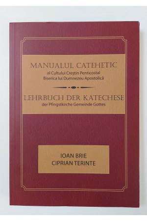 Manual Catehetic bilingv (român-german) al Cultului Creștin Penticostal