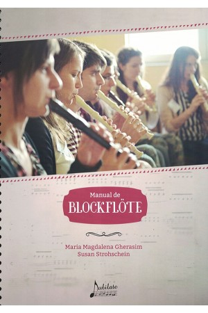 Manual de BLOCKFLÖTE
