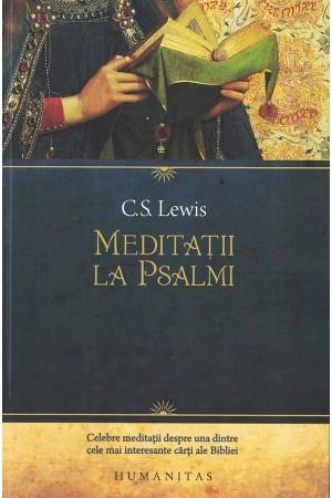 Meditații la Psalmi