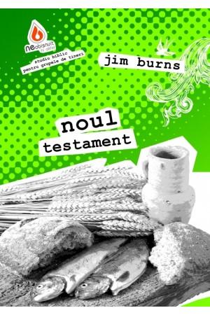 Neobișnuit: Noul Testament - studiu biblic pentru grupele de tineri