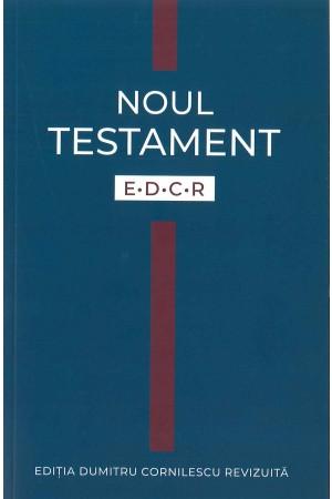 Noul Testament - E.D.C.R.