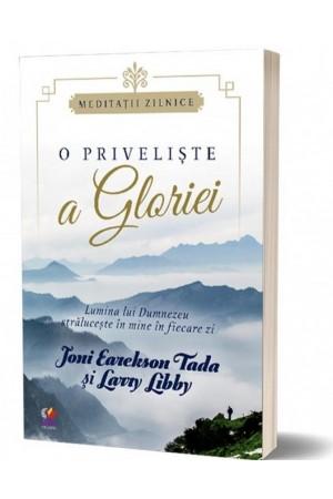 O priveliște a gloriei: meditații zilnice