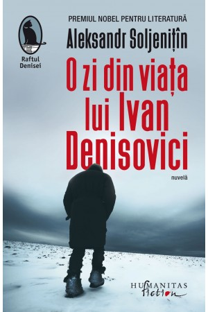 O zi din viaţa lui Ivan Denisovici