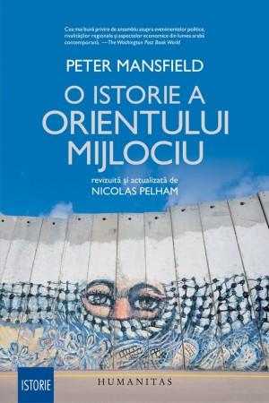 O istorie a Orientului Mijlociu