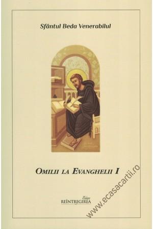 Omilii la Evanghelii I