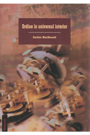 Ordine în universul interior